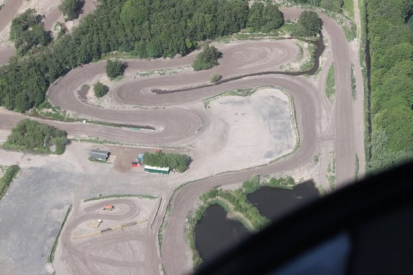 Leisure Lakes Motocross Track photo
